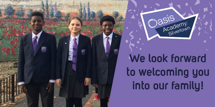 Open Evening/ Open Mornings - 23, 24 and 25 September 2019